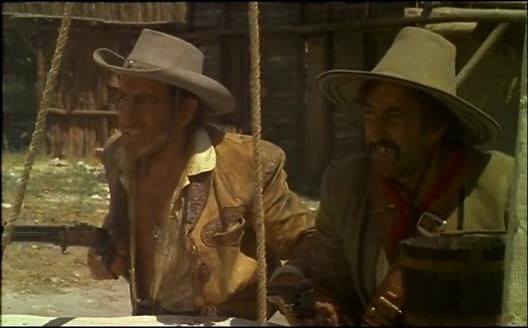 2.000 dolares por Coyote / Django cacciatore di taglie . 1966 . Leon Klimovsky  . 2000_d11