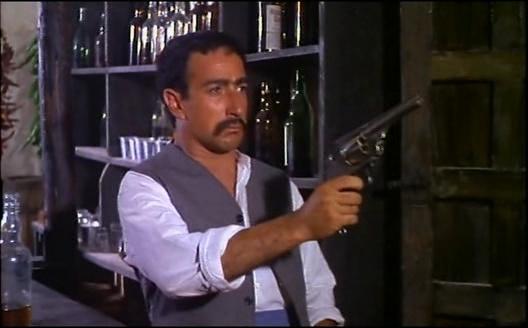 2.000 dolares por Coyote / Django cacciatore di taglie . 1966 . Leon Klimovsky  . 2000_d16