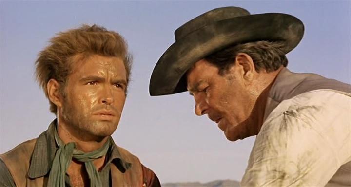 Mon Colt fait la loi - Le pistole non discutono - Mario Caiano - 1963 Angel_10
