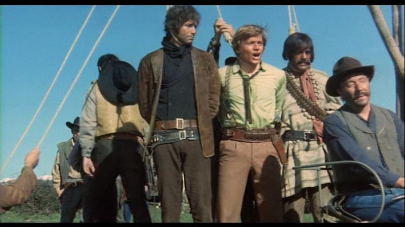 Arriva Sabata ( Reza por tu Alma … Y muere ) –1970-Tulio DEMICHELI Arriva12