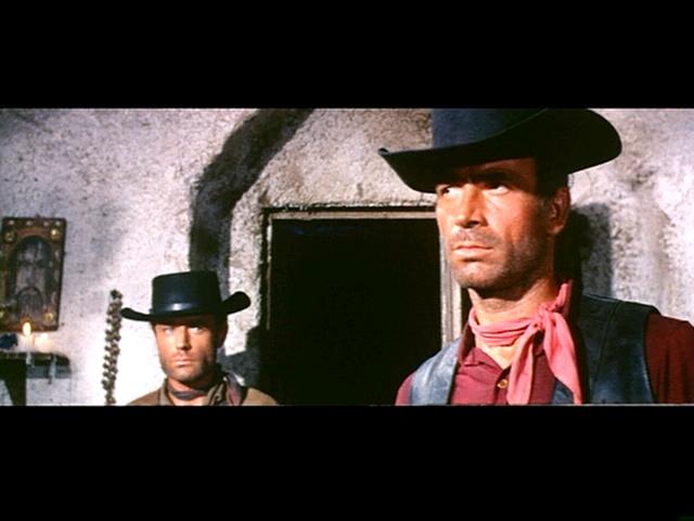 Bandidos - Crepa tu… che vivo io - 1967 - Massimo Dallamano (Max Dilman) Bandid11