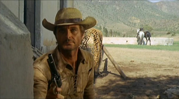 Clayton l'implacable - Lo voglio morto - Paolo Bianchini - 1968 Clayto13