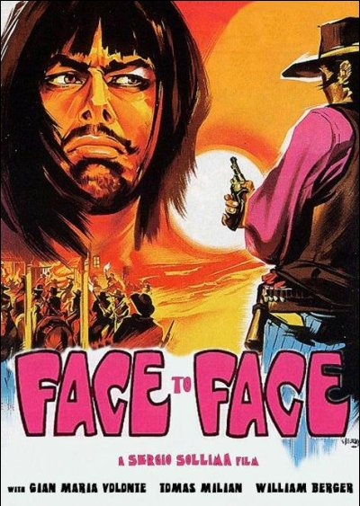 Le Dernier Face à Face - Faccia a Faccia - 1967 - Sergio Sollima Dernie15