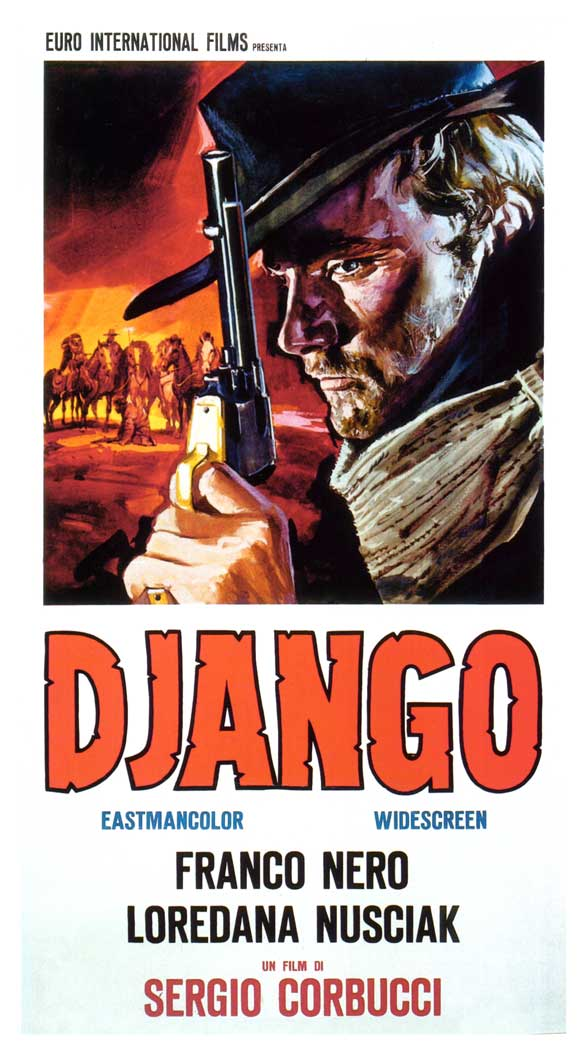 Django - 1966 - Sergio Corbucci Django10