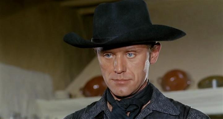 Mon Colt fait la loi - Le pistole non discutono - Mario Caiano - 1963 Horst_10