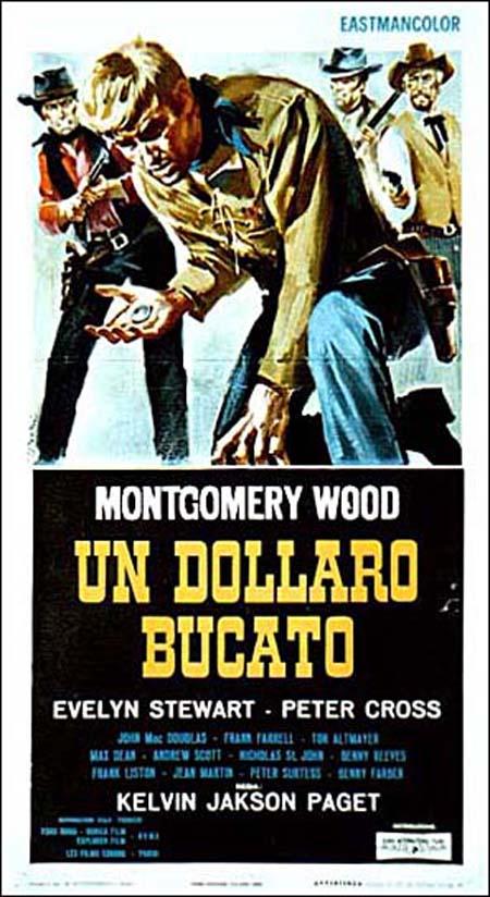 Le Dollar Troué (Un Dollaro Bucato) - 1965 - Giorgio Ferroni Le_dol10