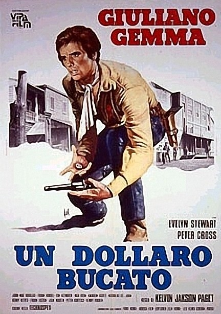 Le Dollar Troué (Un Dollaro Bucato) - 1965 - Giorgio Ferroni Le_dol11