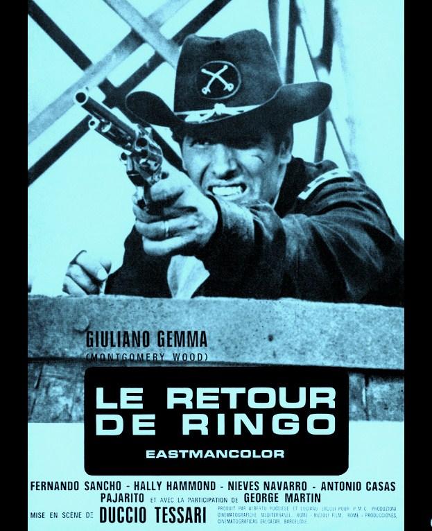 Le retour de Ringo - Il ritorno di Ringo - 1965 - Duccio Tessari Le_ret10