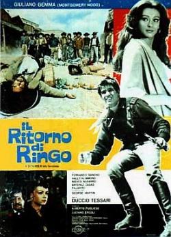 Le retour de Ringo - Il ritorno di Ringo - 1965 - Duccio Tessari Le_ret11