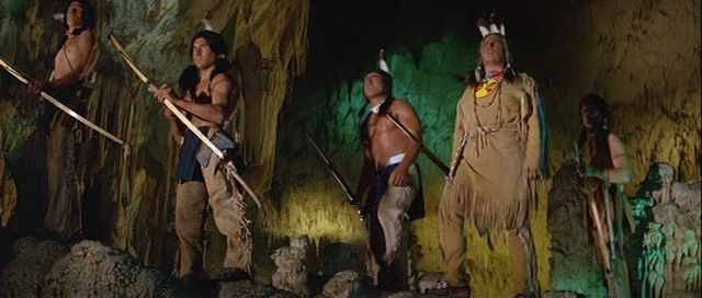 Le trésor des montagnes bleues - Winnetou - 2. Teil - 1964 - Harald Reinl Le_tra15