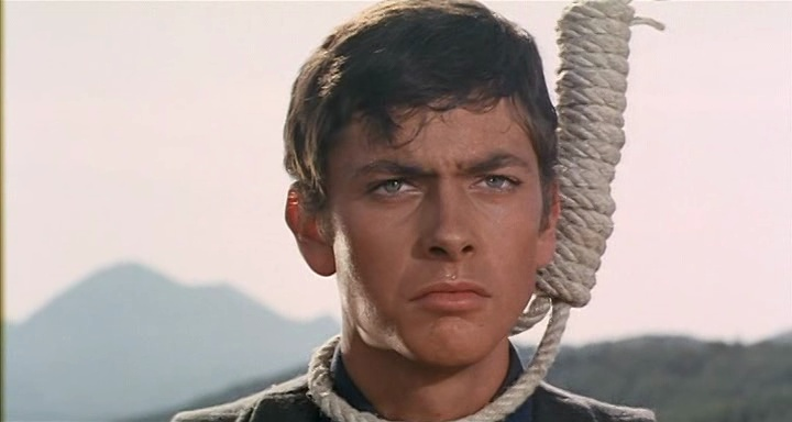 Massacre au Grand Canyon . 1963 . Albert Band et Sergio Corbucci . Massac15