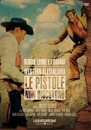 Mon Colt fait la loi - Le pistole non discutono - Mario Caiano - 1963 Mon_co10