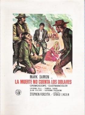 Quand l'heure de la vengeance sonnera - La morte non conta i dollari - Riccardo Freda - 1967 Quand_10