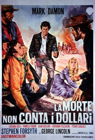 Quand l'heure de la vengeance sonnera - La morte non conta i dollari - Riccardo Freda - 1967 Quand_11
