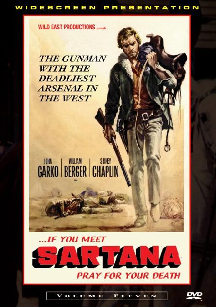 Sartana - Se incontri Sartana, prega per la tua morte - 1968 - Frank Kramer - Gianni Garko Sartan21