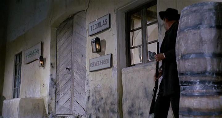 Mon Colt fait la loi - Le pistole non discutono - Mario Caiano - 1963 Tequil10