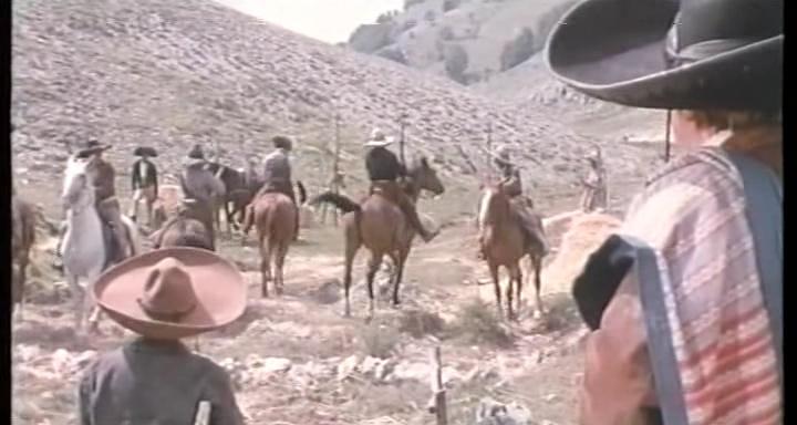 Un fusil pour deux colts ( Voltati ti Uccido ) - 1967 - Alfonso BRESCIA Un_fus13