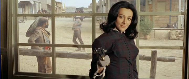Un pistolet pour Ringo - Una Pistola per Ringo - 1965 - Duccio Tessari Un_pis14