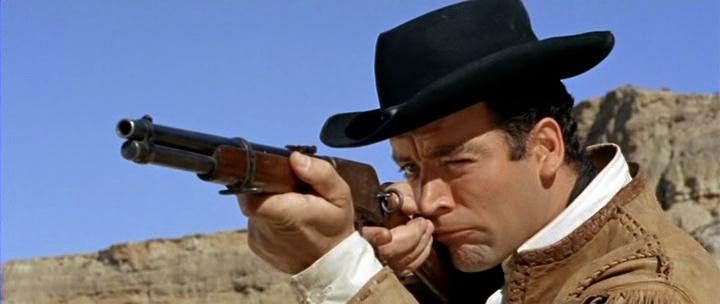 Un pistolet pour Ringo - Una Pistola per Ringo - 1965 - Duccio Tessari Un_pis16
