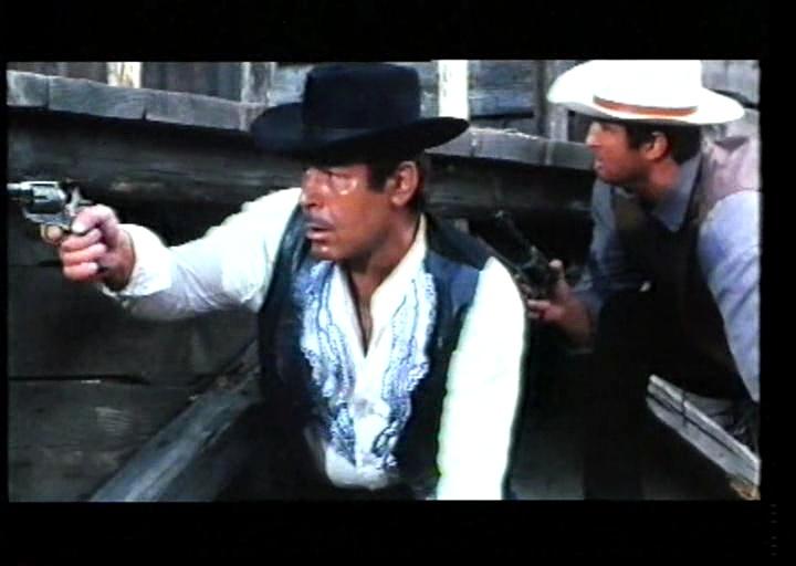Dieu est avec toi, gringo - Vaya con Dios, Gringo - Edoardo Mulargia - 1966 Vaya_c11