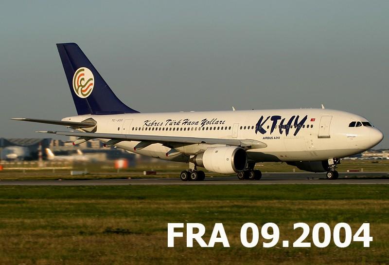 A310 in FRA Tc-jco10