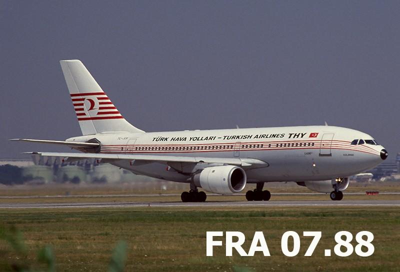 A310 in FRA Tc-jcr10