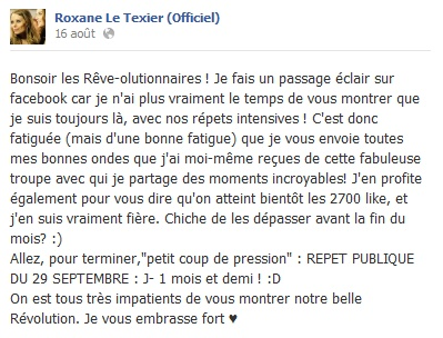 Messages de Roxane sur Facebook [MAJ 04.09] 1608_b10