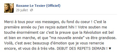 Messages de Roxane sur Facebook [MAJ 04.09] 2907_b10