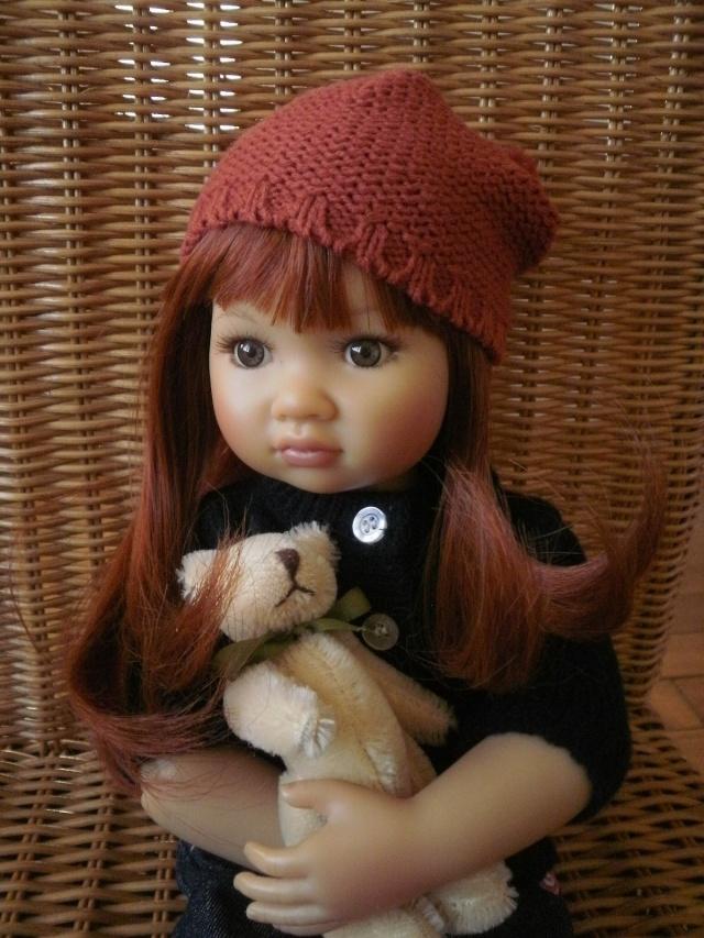 Amélie, la petite rouquine P1162110