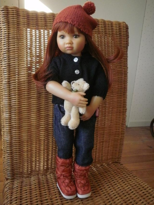 Amélie, la petite rouquine P1162111