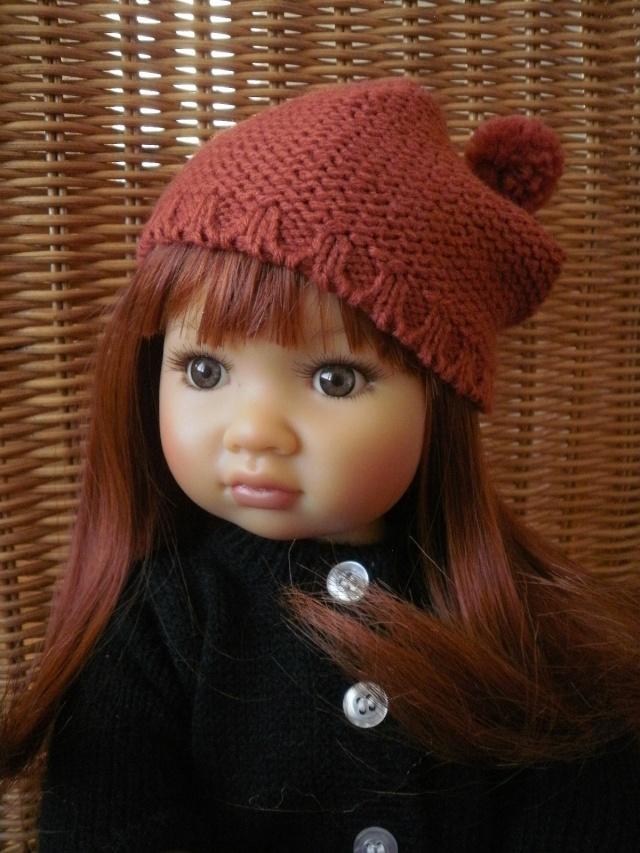 Amélie, la petite rouquine P1162112