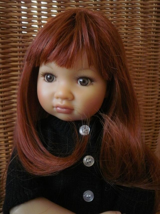 Amélie, la petite rouquine P1162113