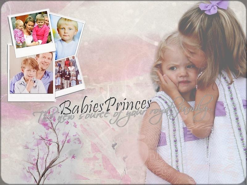 BabiesPrinces