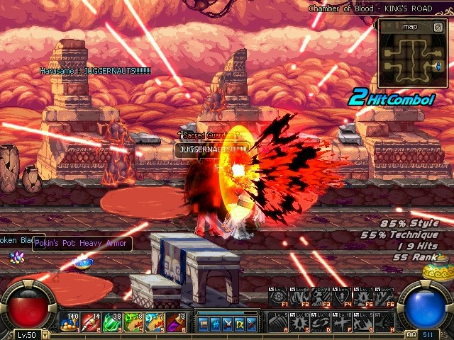 Chamber of Blood Ml5xdy11