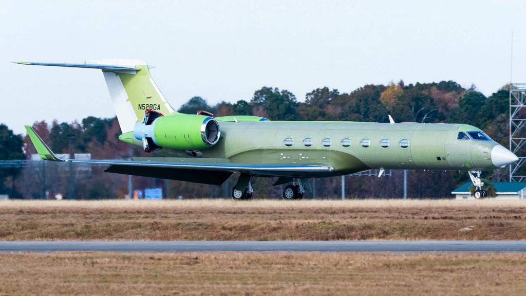 4 Gulfstream SIGINT/ISR  - Page 4 Captur23