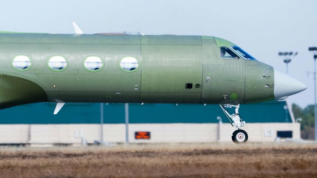 4 Gulfstream SIGINT/ISR  - Page 4 Captur24