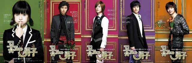 Boys Over Flowers (K Drama) 3631010