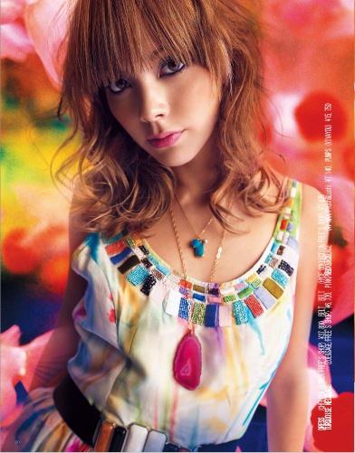 Anna Tsuchiya : Photoshoot par Ninagawa Mika Anna_t15