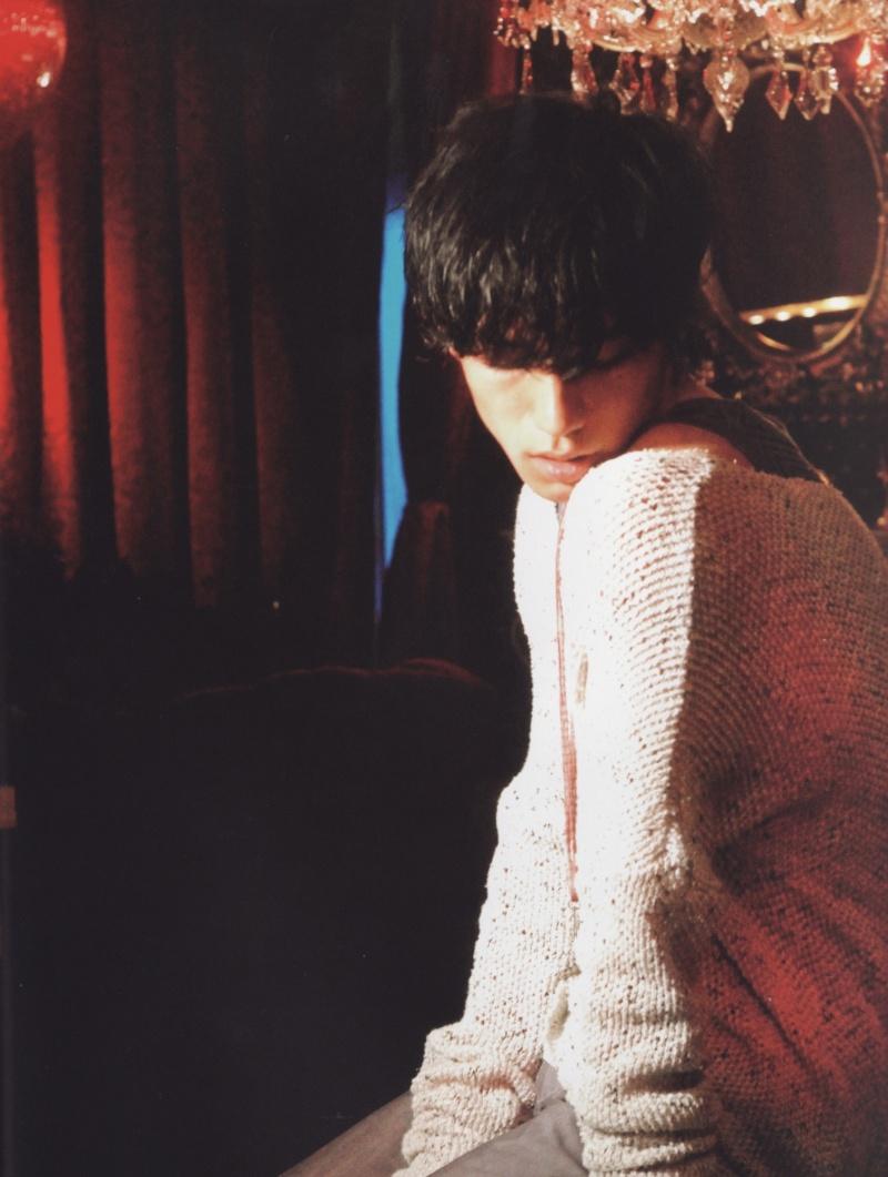 Nishikido Ryo : Magazine Tact Nishik17