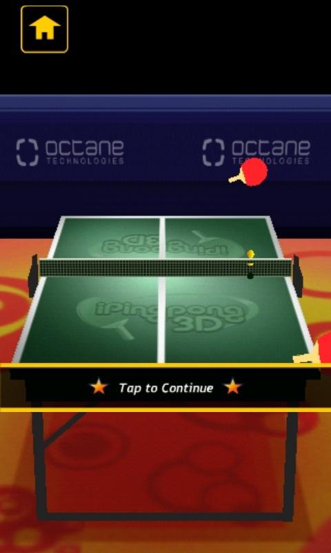 [JEU] TENNIS DE TABLE ZEN : Ping pong [Payant] Snap2018