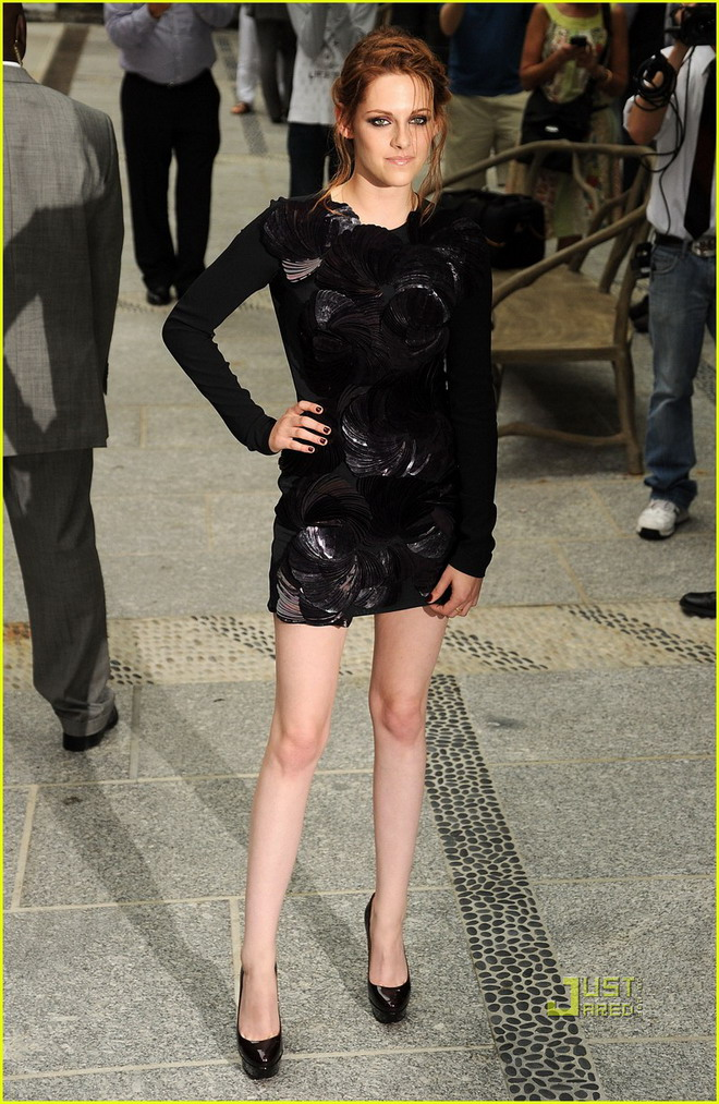 New Kristen Stewart 110