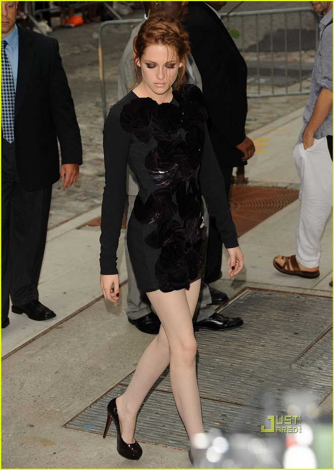 New Kristen Stewart 610