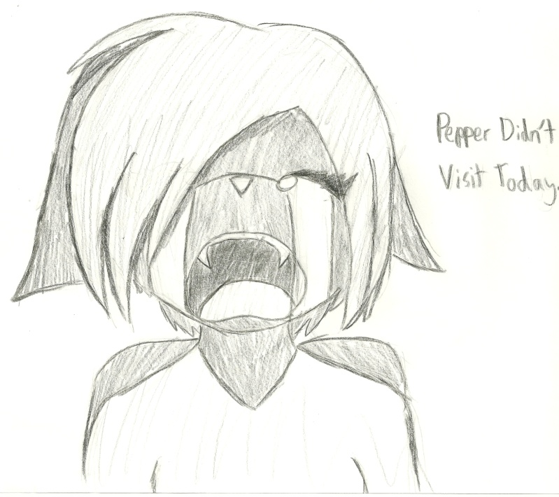 BeDaOrLiSeAr's Attempts: Drawings And Pictures - Page 7 Crying10