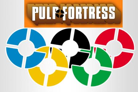 The PULP Games Pulp_g11