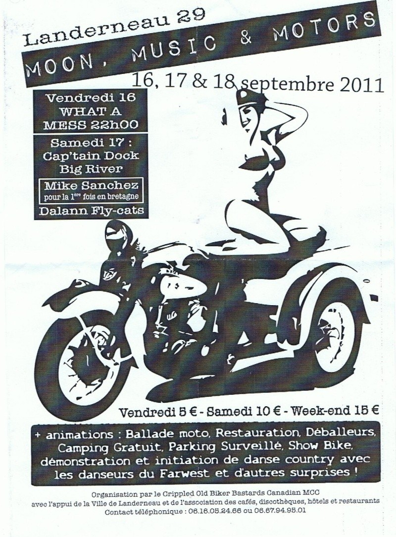 MOON MUSIC & MOTORS 16/17/18 septembre 2011 a landerneau city Lander10