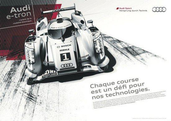LE MANS 2012 - Page 7 Audi310