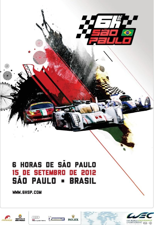 6 Heures de Sao Paulo Fb20