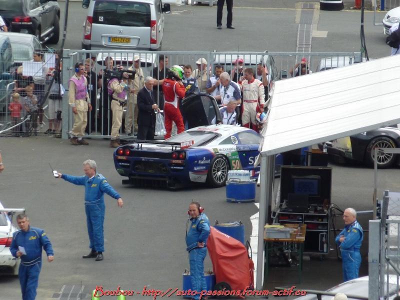 Saleen S7R ou la GT la plus sous estimé du monde? P1000611