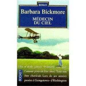 [Bickmore, Barbara] Médecin du ciel 51crvx10
