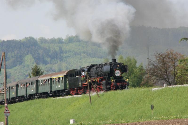Dampfzügle zwischen Rudersberg und Welzheim Dsc00811